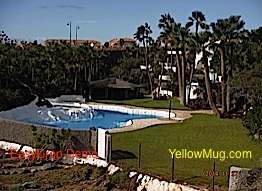 De Santa Cruz à puerto san miguel, des villas de rêves et des paysages hors du commun
