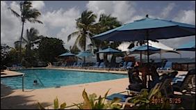 –DE BEEF ISLAND Tortola  à Nanny CAYS la plus belle MARINA mais 65 $ pour refaire le plein des batteries, ouille, ouille !