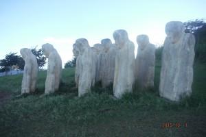 LE DIAMAND MONUMENT NEGRIER