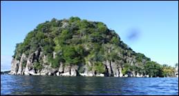 1.Départ vers les merveilleux mouillages des Saintes au sud de la Guadeloupe