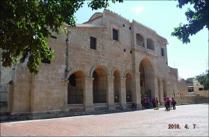 2016-04-07 CATHEDRALE ST DOMINGUE